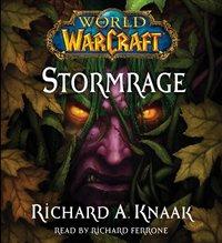 World of Warcraft: Stormrage - Richard A. Knaak - audiobook