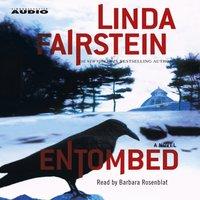 Entombed - Linda Fairstein - audiobook