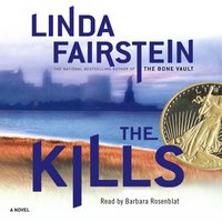 Kills - Linda Fairstein - audiobook