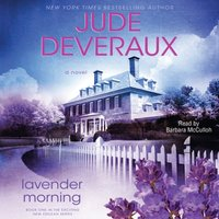 Lavender Morning - Jude Deveraux - audiobook