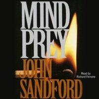 Mind Prey - John Sandford - audiobook