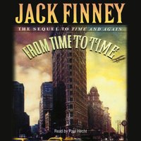 From Time to Time - Jack Finney - audiobook