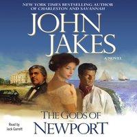 Gods of Newport - John Jakes - audiobook