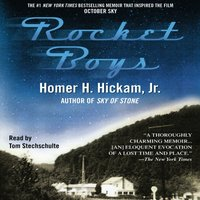 Rocket Boys - Homer Hickham - audiobook