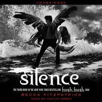 Silence - Becca Fitzpatrick - audiobook