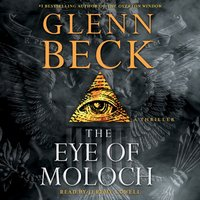 Eye of Moloch - Glenn Beck - audiobook
