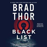 Black List - Brad Thor - audiobook