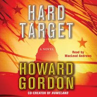 Hard Target - Howard Gordon - audiobook