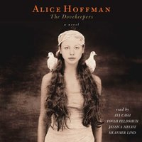 Dovekeepers - Alice Hoffman - audiobook