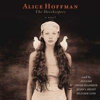 Dovekeepers - Alice Hoffman - audiobook