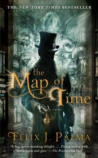 Map of Time - Felix J. Palma - audiobook