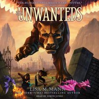 Unwanteds - Lisa McMann - audiobook