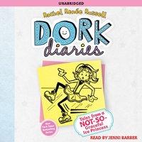 Dork Diaries 4 - Rachel Renee Russell - audiobook