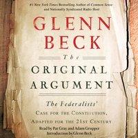 Original Argument - Glenn Beck - audiobook
