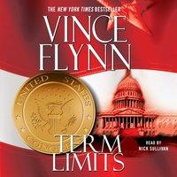 Term Limits - Vince Flynn - audiobook