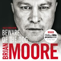 Beware of The Dog - Brian Moore - audiobook