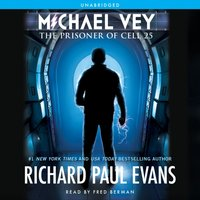Michael Vey - Richard Paul Evans - audiobook