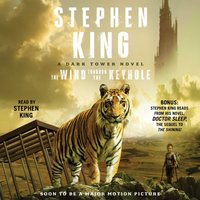 Wind Through the Keyhole - Stephen King - audiobook