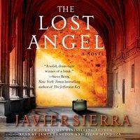 Lost Angel - Javier Sierra - audiobook