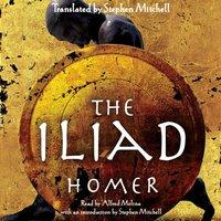 Iliad - Opracowanie zbiorowe - audiobook
