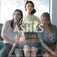 Ashes to Ashes - Jenny Han - audiobook