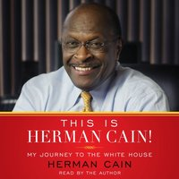 This is Herman Cain!