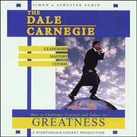 Dale Carnegie Leadership Mastery Course - Dale Carnegie - audiobook