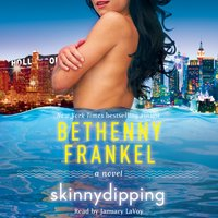 Skinnydipping - Bethenny Frankel - audiobook