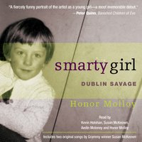 Smarty Girl - Honor Molloy - audiobook