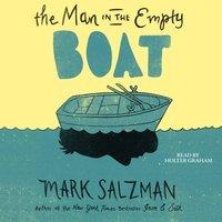 Man in the Empty Boat - Mark Salzman - audiobook