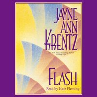 Flash - Jayne Ann Krentz - audiobook