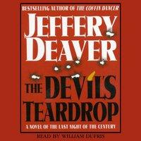 Devil's Teardrop - Jeffery Deaver - audiobook
