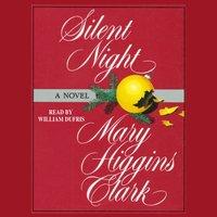 Silent Night - Mary Higgins Clark - audiobook