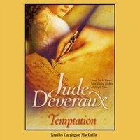Temptation - Jude Deveraux - audiobook