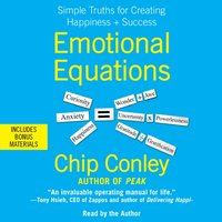 Emotional Equations - Chip Conley - audiobook