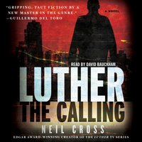 Luther - Neil Cross - audiobook