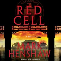 Red Cell - Mark Henshaw - audiobook