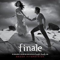 Finale - Becca Fitzpatrick - audiobook