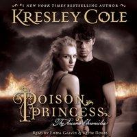 Poison Princess - Kresley Cole - audiobook