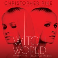 Witch World - Christopher Pike - audiobook