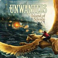 Island of Silence - Lisa McMann - audiobook