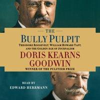 Bully Pulpit - Doris Kearns Goodwin - audiobook