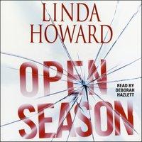 Open Season - Linda Howard - audiobook