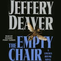 Empty Chair - Jeffery Deaver - audiobook