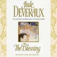 Blessing - Jude Deveraux - audiobook