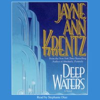 Deep Waters - Jayne Ann Krentz - audiobook