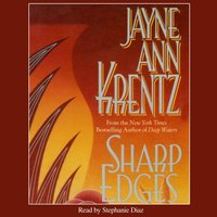 Sharp Edges - Jayne Ann Krentz - audiobook