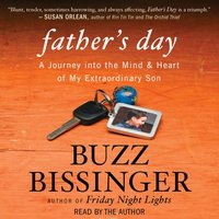 Father's Day - Buzz Bissinger - audiobook