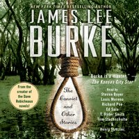 Convict and Other Stories - James Lee Burke - audiobook
