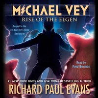 Michael Vey 2 - Richard Paul Evans - audiobook